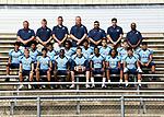 8-17-19, Skyline High School junior varsity football team