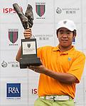 Faldo Series Asia Grand Final 2013 - Round 3