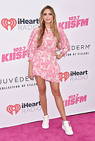 CARSON, CA - JUNE 01: Livia attends 2019 iHeartRadio Wango Tango at The Dignity Health Sports Park on June 01, 2019 in Carson, California.<br /> CAP/ROT/TM<br /> ©TM/ROT/Capital Pictures