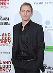 """Goran Kostic  attends """"In The Land Of Blood And Honey"""" Los Angeles Premiere held at The Arclight Theatre in Hollywood, California on December 08,2011                                                                               © 2011 Hollywood Press Agency"""