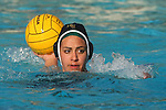 Manhattan Beach, CA 02/09/11 - Jackie Rojas (Mira Costa #2) in action during the final regular season game at Mira Costa High School, Mira Costa defeated Redondo 12-6 for a Bay League title.