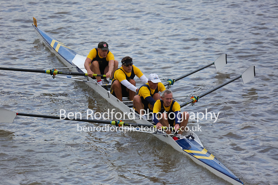 Crew: 116  Ardingly  F 4-<br /> <br /> Veteran Fours Head 2018<br /> <br /> To purchase this photo, or to see pricing information for Prints and Downloads, click the blue 'Add to Cart' button at the top-right of the page.