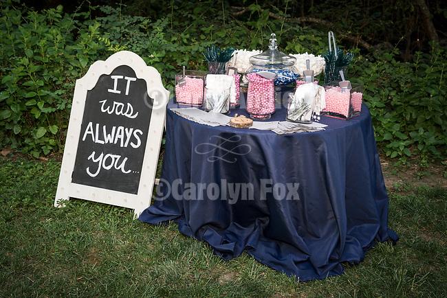 Michael Konieczka and Amanda Lee wedding, Fausel Farm, Diamond Springs (Placerville), Califl