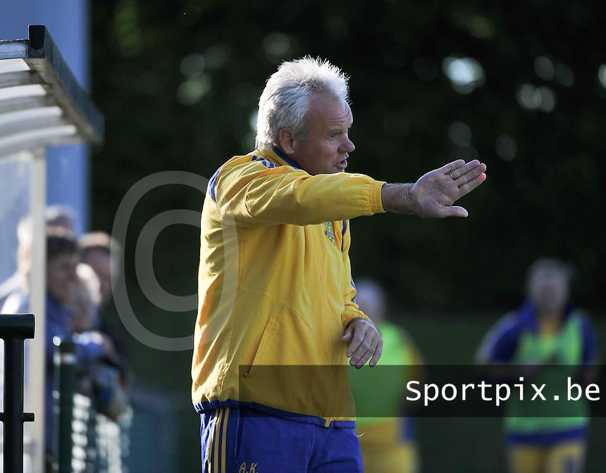 Belgium - Ukraine : Anatolii Kutsev<br /> foto DAVID CATRY / Nikonpro.be