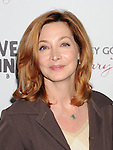 BEVERLY HILLS, CA - NOVEMBER 19: Sharon Lawrence arrives at the 'Silver Linings Playbook' - Los Angeles Special Screening at the Academy of Motion Picture Arts and Sciences on November 19, 2012 in Beverly Hills, California.