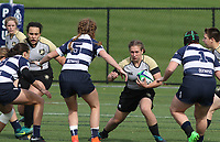 Penn State women's rugby against Army/West Point women's rugby on Oct. 29, 2017. Penn State won 63-31. Photo/© 2017 Craig Houtz
