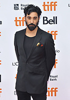 11 September 2018 - Toronto, Ontario, Canada - Ray Panthaki. &quot;Colette&quot; Premiere - 2018 Toronto International Film Festival at Princess of Wales Theatre. <br /> CAP/ADM/BPC<br /> &copy;BPC/ADM/Capital Pictures
