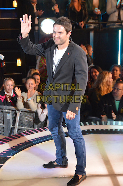 George Gilbey<br /> in Celebrity Big Brother - Summer 2014 <br /> *Editorial Use Only*<br /> CAP/NFS<br /> Image supplied by Capital Pictures