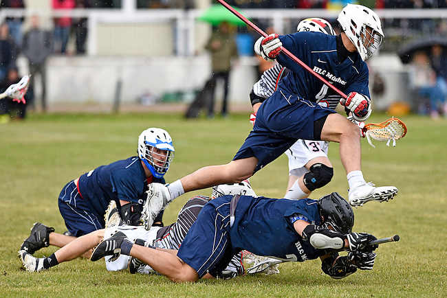 Lacrosse Köln