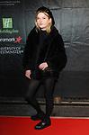 Sophie Kennedy Clark  at The Gold Movie Awards, Regent Street Cinema, London