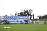 General view, JUNE 4, 2014 - Football / Soccer : Japan's national soccer team Samurai Blue training session at Japan's team base camp in Itu Brazil. (Photo by Kenzaburo Matsuoka/AFLO) <br /> <br /> Training Site Pass