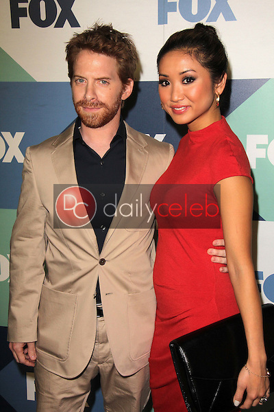 Seth Green, Brenda Song<br />