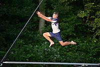 FIERLJEPPEN: GRIJPSKERK: 06-06-2018, ©foto Martin de Jong