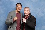 Boxingmania 2013