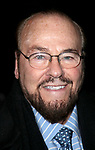 "James Lipton arriving for the Opening Night Performance of Will Ferrell  starring in ""You're Welcome America. A Final Night With George W. Bush"" at the Cort Theatre in New York City.<br />