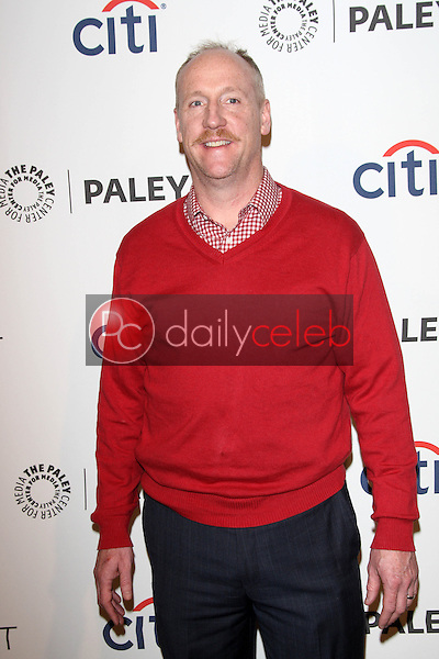 Matt Walsh<br />