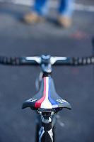 2012 Tour of Britain.Stage 3 - Jedburgh-Dumfries, 11 September 2012.Christian House, Rapha Condor Sharp