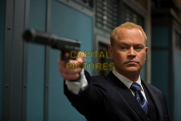 Neal McDonough<br /> in Red 2 (2013) <br /> *Filmstill - Editorial Use Only*<br /> CAP/NFS<br /> Image supplied by Capital Pictures