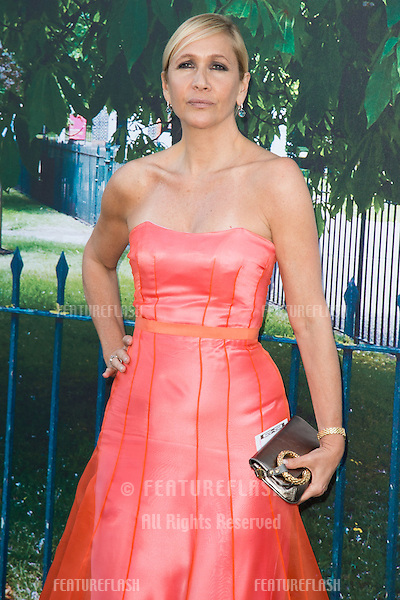 Tanya Bryer at The Serpentine Gallery Summer Party 2015 at The Serpentine Gallery, London.<br /> July 2, 2015  London, UK<br /> Picture: Steve Vas / Featureflash