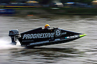 #8(Sport C Tunnel Boat(s)