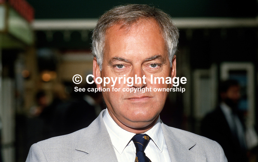 Richard Alexander, MP, Conservative Party, UK, 19871020RA..Copyright Image from Victor Patterson, 54 Dorchester Park, Belfast, UK, BT9 6RJ..Tel: +44 28 9066 1296.Mob: +44 7802 353836.Voicemail +44 20 8816 7153.Skype: victorpattersonbelfast.Email: victorpatterson@me.com.Email: victorpatterson@ireland.com (back-up)..IMPORTANT: If you wish to use this image or any other of my images please go to www.victorpatterson.com and click on the Terms & Conditions. Then contact me by email or phone with the reference number(s) of the image(s) concerned.