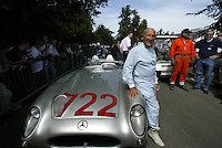 2020 Stirling  Moss passes away at 90 years old Apr 12th