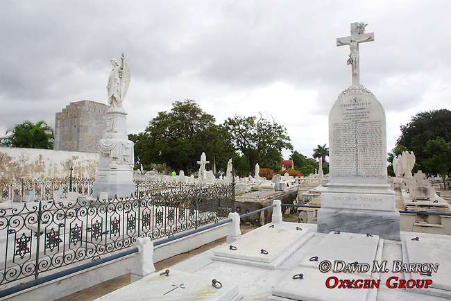 Christopher Colon Cemetery
