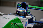 Michael Epps - Core Motorsport Formula Renault BARC Winter Series