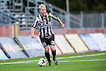 S&ouml;dert&auml;lje 2014-08-18 Fotboll Superettan Syrianska FC - Landskrona BoIS :  <br /> Landskronas Mattias Adelstam i aktion <br /> (Foto: Kenta J&ouml;nsson) Nyckelord:  Syrianska SFC S&ouml;dert&auml;lje Fotbollsarena Landskrona BoIS portr&auml;tt portrait
