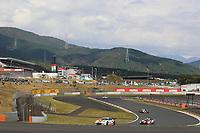 #86 GULF RACING (GBR) PORSCHE 911 RSR LMGTE AM MICHAEL WAINWRIGHT (GBR) ADAM CARROLL (GBR) BENJAMIN BARKER (GBR)