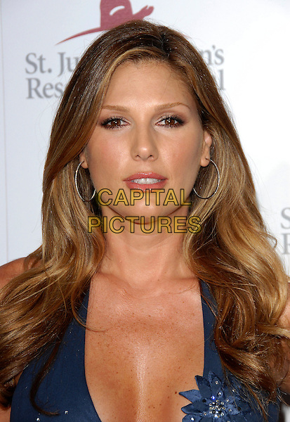 DAISY FUENTES.Attends Runway for Life, Benefiting St. Jude Children's Research Hospital held at The Beverly Hilton Hotel in Beverly Hills, California, USA, September 15th 2006..portrait headshot.Ref: DVS.www.capitalpictures.com.sales@capitalpictures.com.©Debbie VanStory/Capital Pictures