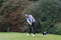 James Heath (ENG) on the 3rd tee during Round 1 of the Bridgestone Challenge 2017 at the Luton Hoo Hotel Golf &amp; Spa, Luton, Bedfordshire, England. 07/09/2017<br /> Picture: Golffile | Thos Caffrey<br /> <br /> <br /> All photo usage must carry mandatory copyright credit     (&copy; Golffile | Thos Caffrey)