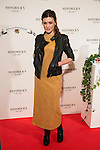 """XXX attends to the photocall of the """"Navidad Impepinable"""" the event to the presentation of the new pack """"Convervatorium of Hendrik's Gin in Madrid, December 15, 2015<br /> (ALTERPHOTOS/BorjaB.Hojas)"""