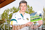 Mary Jo Curran Former Kerry Ladies Footballer