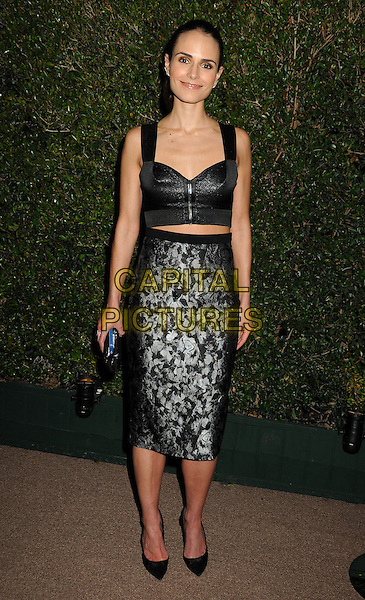 25 February 2014 - West Hollywood, California - Jordana Brewster. BVLGARI &quot;Decades of Glamour&quot; Oscar Party held at Soho House.<br /> CAP/ADM/BP<br /> &copy;Byron Purvis/AdMedia/Capital Pictures
