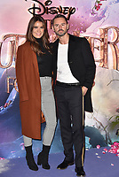 guest<br /> 'The Nutcracker and the Four Realms' European Film Premiere at Westfield, London, England  on November 01,  2018.<br /> CAP/PL<br /> &copy;Phil Loftus/Capital Pictures