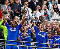 Chelsea V Portsmouth 2010