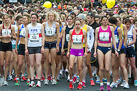 Women's 10k in Glasgow