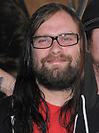 Bert McCracken of The Used at The Warner Bros. Pictures L.A. Premiere of Clash of The Titans held at The Grauman's Chinese Theatre in Hollywood, California on March 31,2010                                                                   Copyright 2010  DVS / RockinExposures