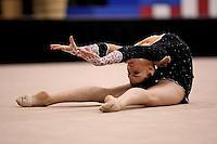 Photo by John Cheng - VISA Championships 2007 in San Jose, CA.RhythmicsShape