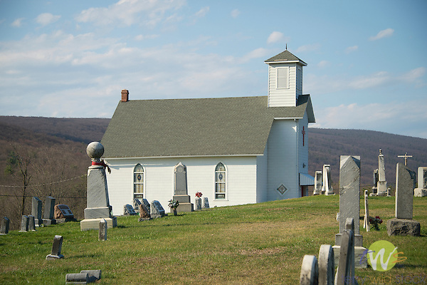 Bethel Methodist Church, Brogue, PA