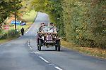 333 VCR333 PO6595 Mr Rex Coxeter Mr Peter Thompson 1904 De Dion Bouton France