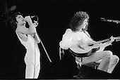 QUEEN,  LIVE 1977, NEIL ZLOZOWER