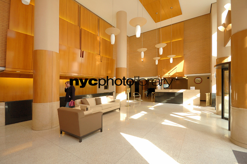 Lobby at 275 West 95th St