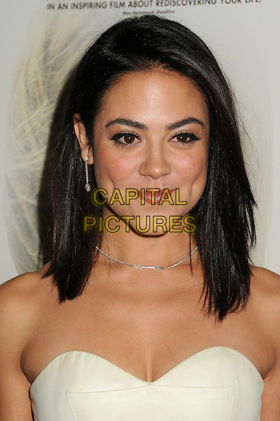 14 January 2015 - Hollywood, California - Camille Guaty. &quot;Cake&quot; Los Angeles Premiere held at Arclight Cinemas. <br /> CAP/ADM/BP<br /> &copy;BP/ADM/Capital Pictures