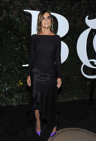 NEW YORK, NY - SEPTEMBER 09: Carine Roitfeld arrives at the #BoF500 gala dinner during New York Fashion Week Spring/Summer 2018 at Public Hotel on September 9, 2017 in New York City. <br /> CAP/MPI/JP<br /> &copy;JP/MPI/Capital Pictures