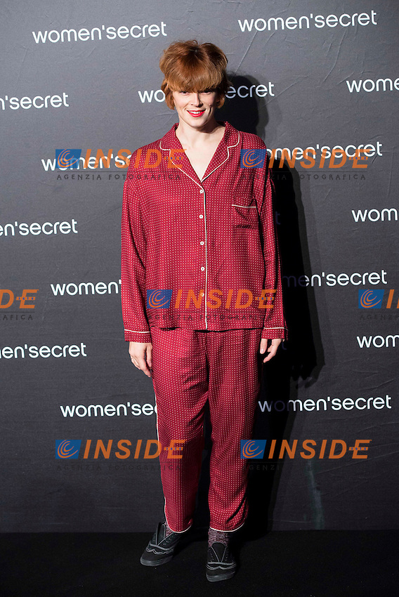 Bimba Bose attends to the presentation of the first videoclip of Women'Secret in Madrid, Novermber 11, 2015.<br /> (ALTERPHOTOS/BorjaB.Hojas/Insidefoto)