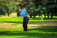 Liam Finlayson. Day one of the Jennian Homes Charles Tour / Brian Green Property Group New Zealand Super 6's at Manawatu Golf Club in Palmerston North, New Zealand on Thursday, 5 March 2020. Photo: Dave Lintott / lintottphoto.co.nz