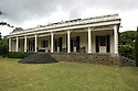 Colonial House in Pheonix, Mauritius.