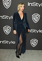 06 January 2019 - Beverly Hills , California - Christina Ricci. 2019 InStyle and Warner Bros. 76th Annual Golden Globe Awards After Party held at The Beverly Hilton Hotel. Photo Credit: AdMedia